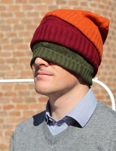Berretti e cappelli